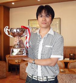 機械情報工学科の斎藤正孝さんが精密工学会サマーセミナーで優秀発表賞