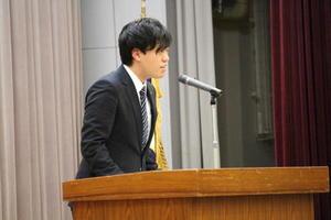 第62代文化会執行部幹事長.JPG