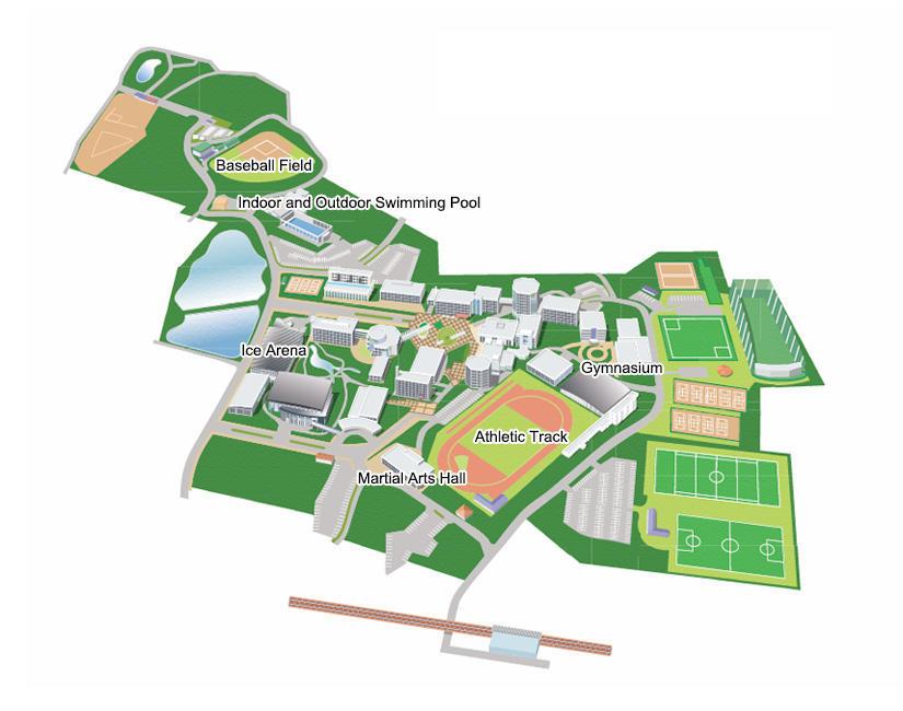 University Of Toyota >> Toyota Campus English Chukyo University
