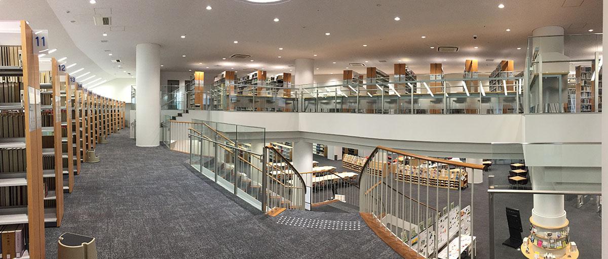 図書館 名古屋 市 名古屋市富田図書館ホームページ