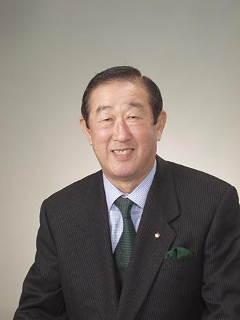 (HP用サイズ縮小)梅村清弘名誉総長 200701.jpg
