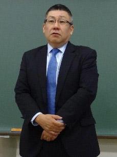 HP大森達也経済学研究科総合政策学専攻長挨拶.jpg