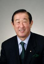 梅村清弘最高顧問