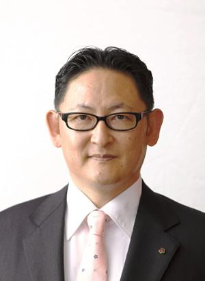 新理事長梅村清英氏