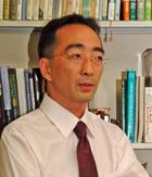 佐藤祐司教授