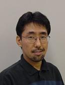 河原 純一郎教授