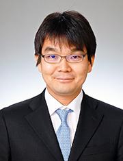 相澤真一准教授