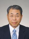 北川薫教授(学長)