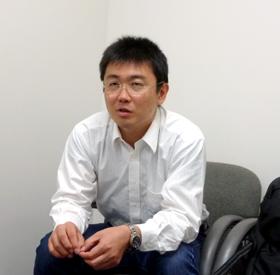 平澤研究員