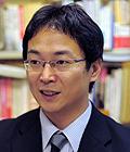 坂田隆文准教授